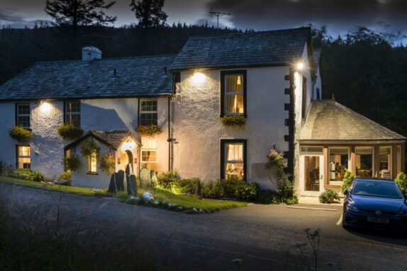 Cottage in the Woods | Lowthwaite B&B
