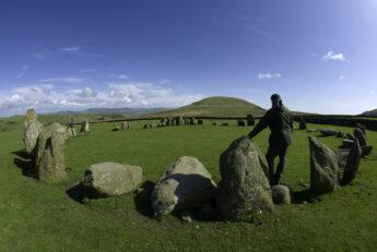 stone circle cumbria