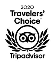 2020 Travelers' Choice Tripadvisor
