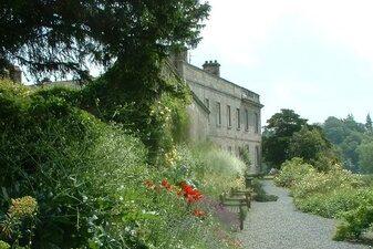Dalemain Mansion & Historic Gardens